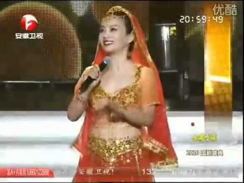 Thiếu nữ Thiên Trúc(天竺少女) - Lý Linh Ngọc(李玲玉) 2010(87'ver dress)