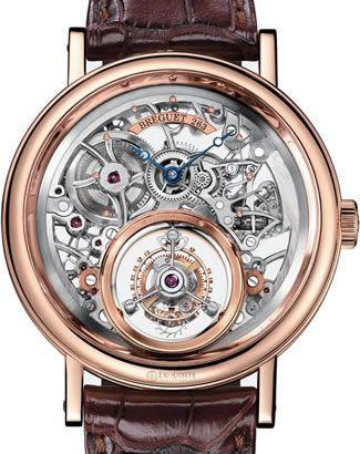 4600万円の腕時計⁉最高級ブランド、ブレゲの華麗すぎるコレクション