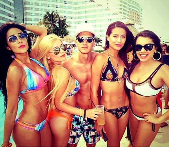 Acapulco Shore Cancun Style Pinterest Cancun And