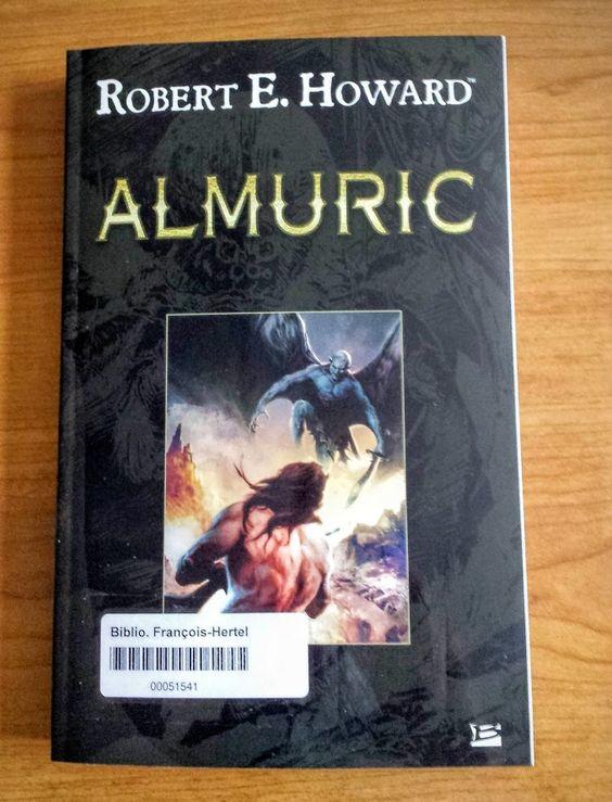 Almuric (818 H851a) Augmenté par Aurasma