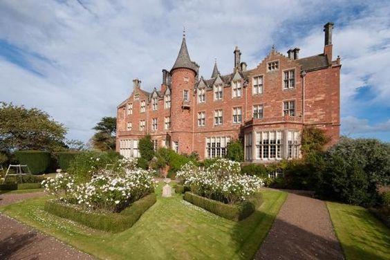 The West Wing, Tyninghame House, Tyninghame, Dunbar, East Lothian
