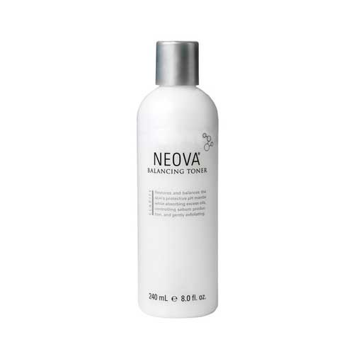 Not tried but looks potent! Neova Balancing Toner 8oz