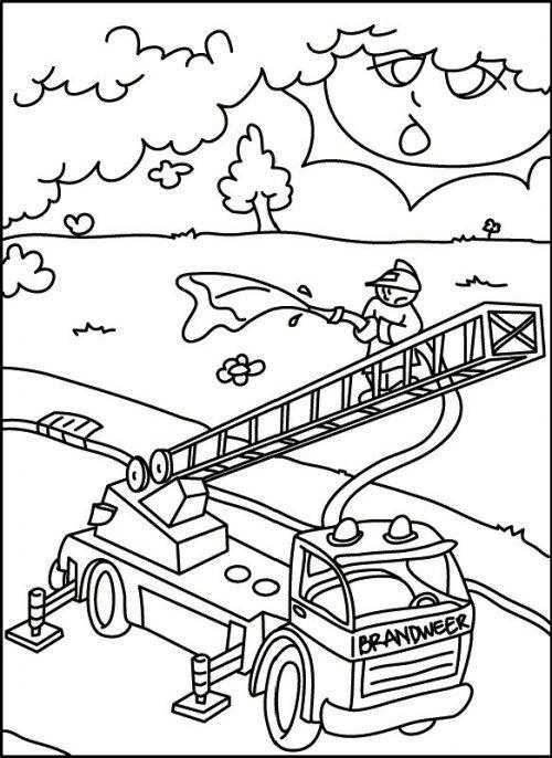 Ausmalbilder Feuerwehr Kinder Malvorlagentv Com Ausmalbilder Feuerwehr Kinder Feuerwehr Ausmalen