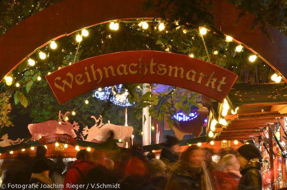 Weihnachtsmarkt im Stadtgarten | koeln.de