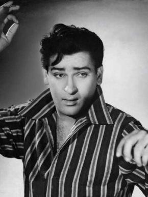 Shammi Kapoor शम्मी कपूर Wiki | Shamsher Raj Prithviraj Kapoor Wiki | Celebrity Wiki | Star Wiki