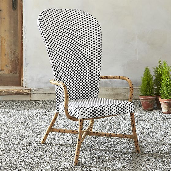 Wicker Round Chair 1_hero | Chairs | Pinterest | Round Chair, Rattan And  Armchairs
