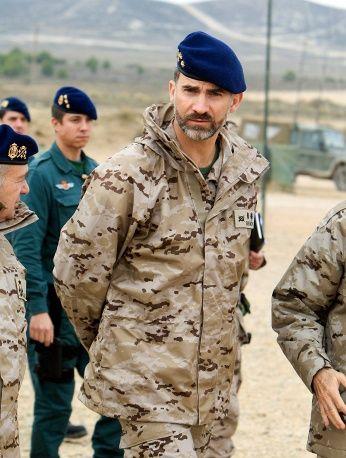 ITAR-TASS: World - Crown Prince Felipe to be proclaimed Spain's new King