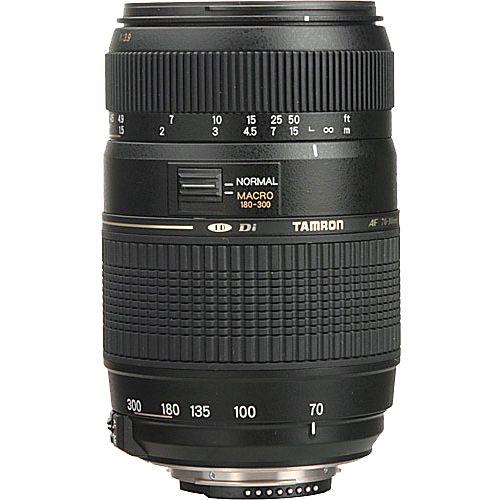 Tamron 70 300mm F 4 5 6 Di Telephoto Zoom Lens For Nikon Black Af017nii 700 Best Buy Digital Camera Nikon Digital Slr Nikon Digital Camera