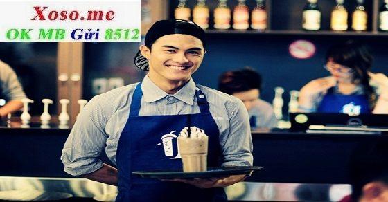 Dự đoán XSMIENBAC 17/11/2017 – Giải mã giấc mơ thấy người phục vụ