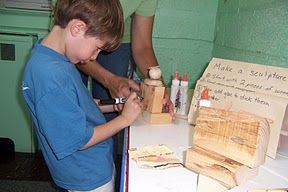 Preschool STEM  This site shows how to use STEM in kindergarten and with young learners.  Very useful