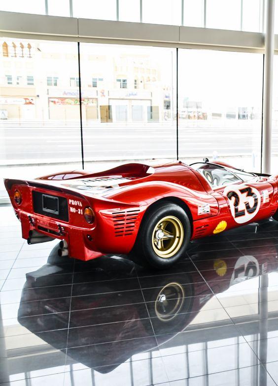 Ferrari 330 P4 --- Analyze your site for free - http://goo.gl/zwxSr7