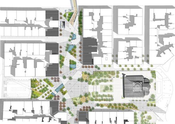 Pinterest for Garden design proposal