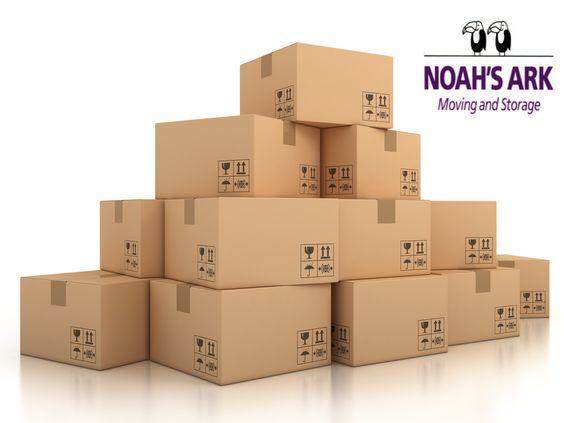 Noah's Ark Moving would like to offer you high quality boxes to suit your move. You can purchase boxes or supplies online, or by calling TOLL-FREE:  1-8NOAHS-ARK8 or 1-866-247-2758.