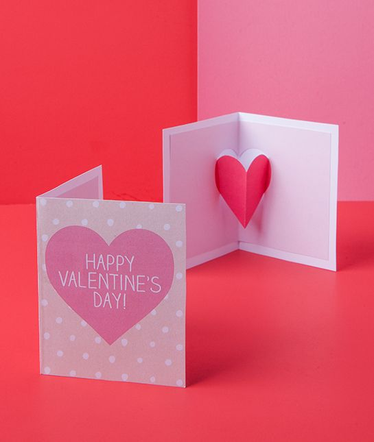 create your own valentine card online pacqco – How to Make Your Own Valentines Card