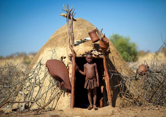 Eric LAFFORGUE | Photography | Angola