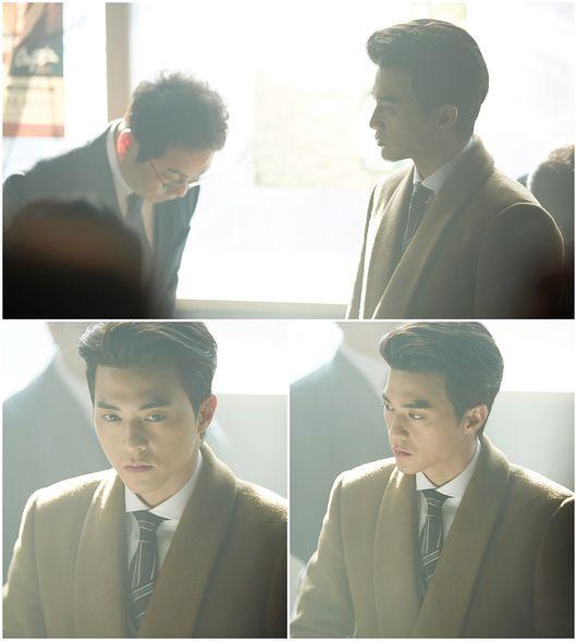 Shi Lee Ji Hoon Transforms — BCMA