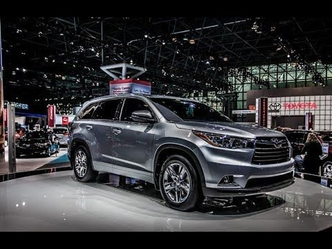 The 2019 Toyota Highlander Xle Price And Review Release Car 2019 Toyota Highlander Price Toyota Highlander Toyota