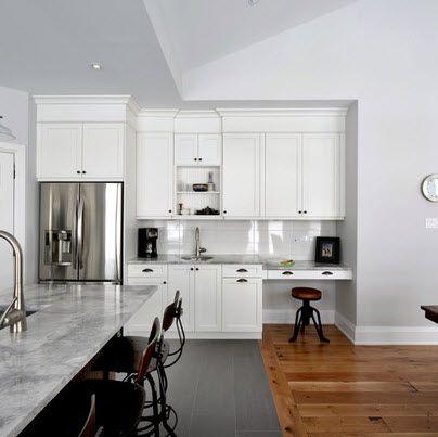 Dise os y tipos de pisos para cocina para que elijas el for Que tipo de piso es mejor