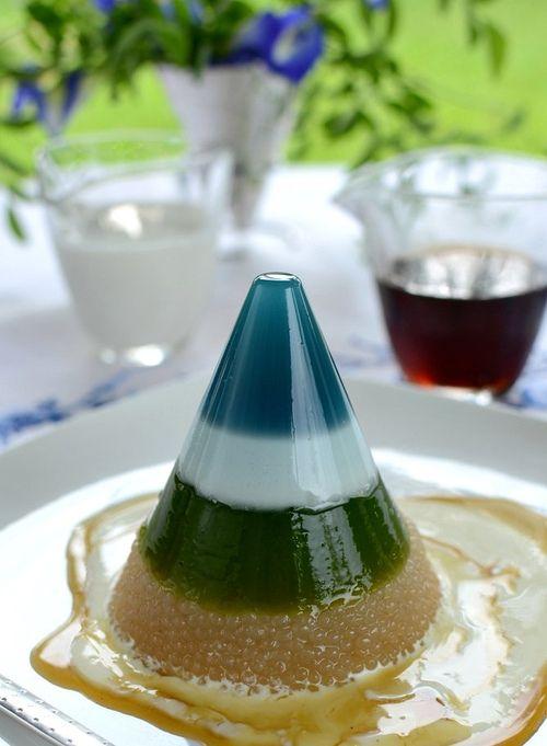 Jelly Kinabalu