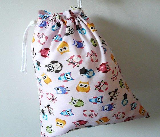 Bolsa para ropa de recambio batas y bolsas de tela para - Bolsas para ropa ...