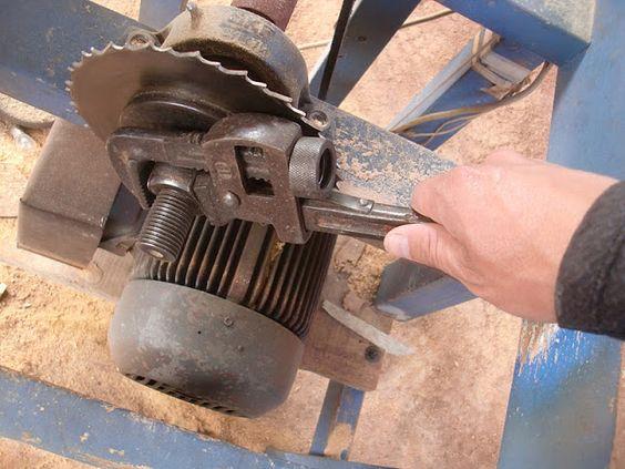 Decoraciones manualidades en madera herramientas para - Carpinterias de madera en valencia ...