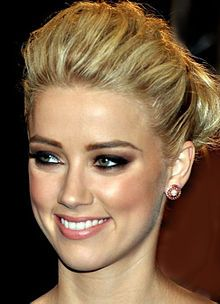 Amber Heard (1986 - ) an American actress. She made her film debut in 2004 in the sports drama Friday Night Lights, starring Billy Bob Thornton. After small roles in North Country and Alpha Dog, Heard played her first leading role in All the Boys Love Mandy Lane (2006) and appeared in The CW television show Hidden Palms (2007).Heard is involved in social activism for causes such as LGBT rights and is a supporter of Habitat for Humanity; Girl Up, a United Nations Foundation campaign; The Art…