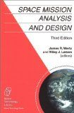 This is a scholarly article about the design of space missions.