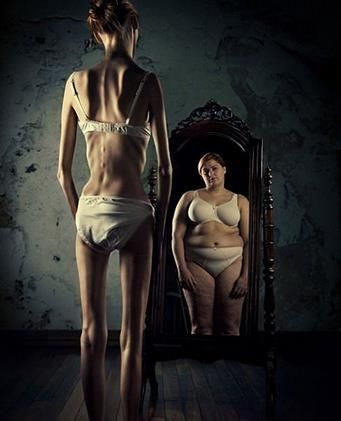 an introduction to the issue of anorexia nervosa an eating disorder in todays society Read the latest medical research on anorexia nervosa,  2018 — women in treatment for eating disorders need more  reducing eating disorder .