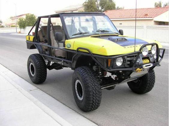 Rock Rover!