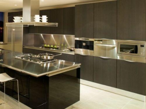 30 Amazing Design Ideas For A Kitchen Backsplash: Amazing Kitchen Backsplash Ideas To Inspire