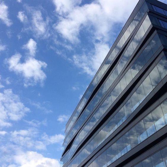 ::: facing the #sky ;)