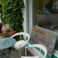 Café Frühtau am Starnberger See
