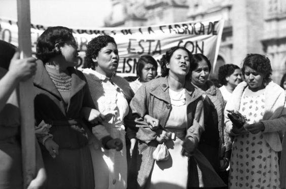 Feminismos latinoamericanos: coordenadas mínimas