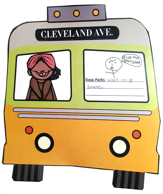 at the henry ford museum dearborn rosa parks bus where i m from rh pinterest com Christmas Snowman Clip Art rosa parks clipart