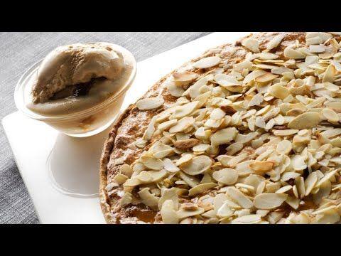 Receta De Tarta De Almendras Eva Arguiñano Youtube Recetas De Tartas Tartas Comida étnica