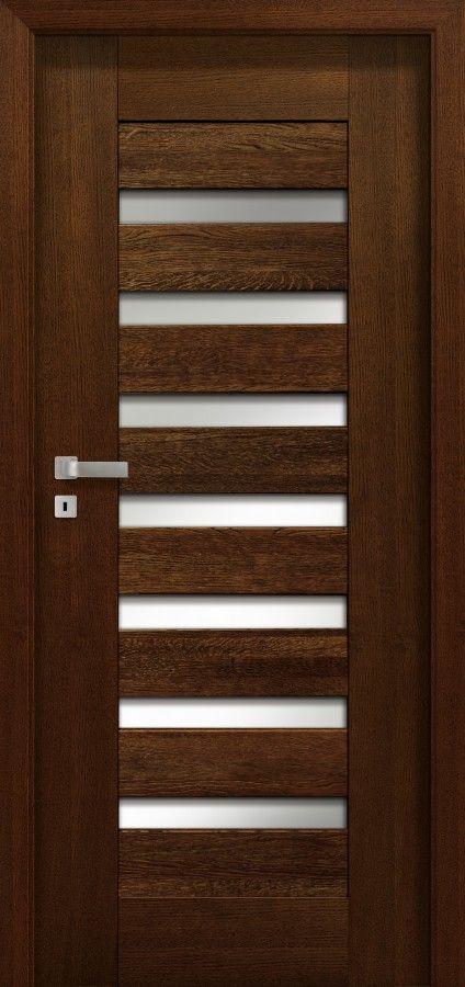 porte interieur bois