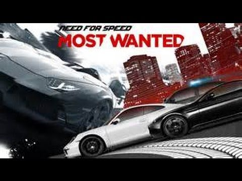 Need For Speed Most Wanted 3 Nfs Need For Speed Descargar Juegos Gratis Descargar Juegos Para Pc