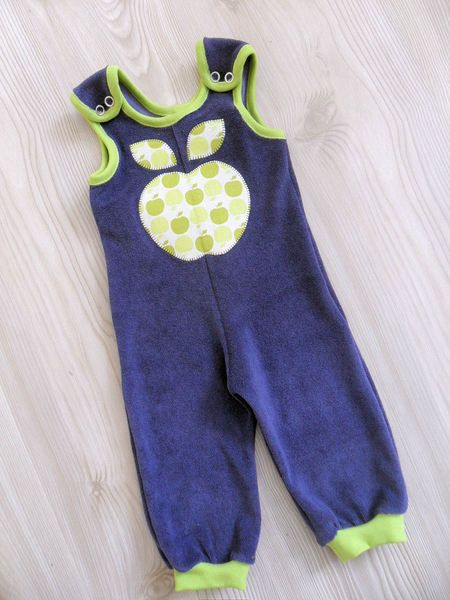 baby latzhose schnittmuster kostenlos - Google-Suche  Sew Baby ...
