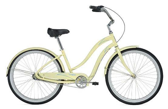 2012 Classic Steel 3-Speed Women's AKA my dream bike!!