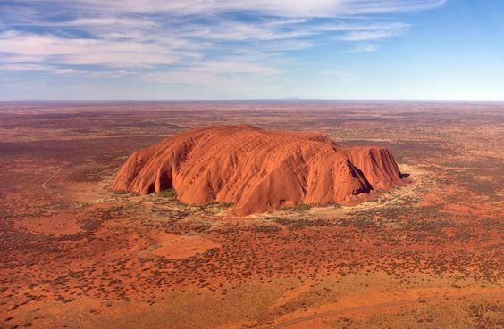 uluru - Google Search | When the Rain Stops Falling @ 1st ...