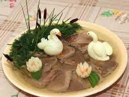 Resultado de imagem para pratos decorados de saladas