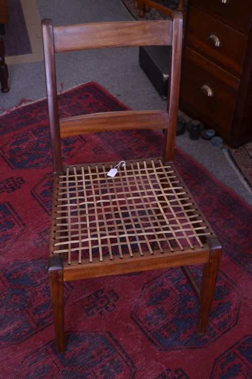 Chairs Stools Footstools Cape Riempie Chair For Sale In