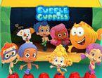 Bubble Guppies..