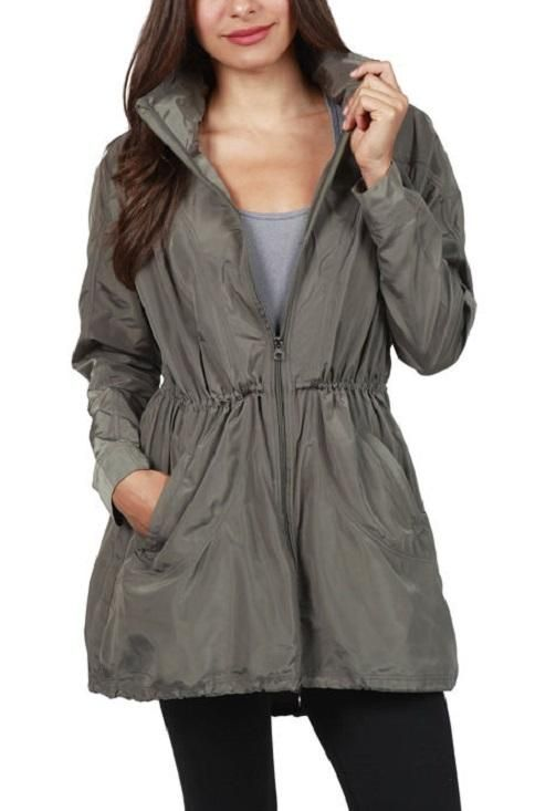 Velocity® Ladies' Lightweight Woven Active Jacket | What's New on ...