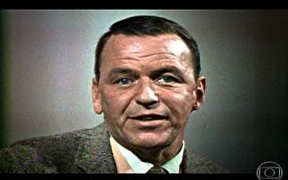 Novas biografias contam novos detalhes sobre Frank Sinatra
