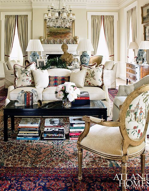 {décor inspiration : classic elegance} | Flickr - Photo Sharing!