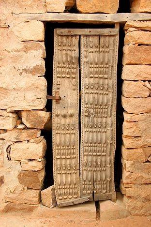 porte du Mali