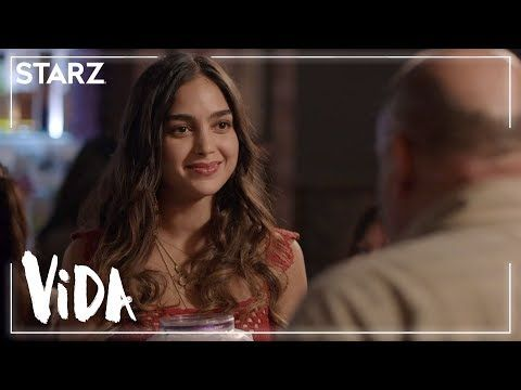 Watch The Trailer For The Second Season Of Starz S Vida Which