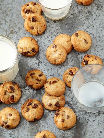 Cookie company chocolate chip cookie recipe