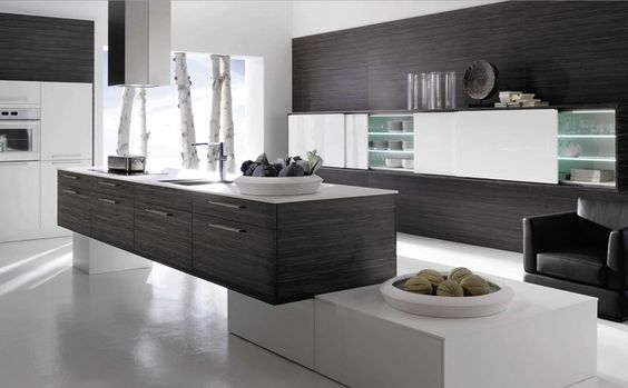 Ob offene Wohnküchen, Nischenküchen oder Ecklösungen - mithilfe - schüller küchen erfahrungen